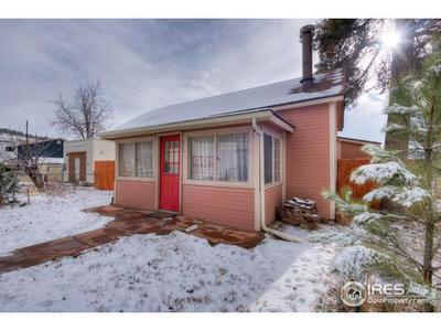 319 STICKNEY AVE, Lyons, CO 80540 - Photo 1