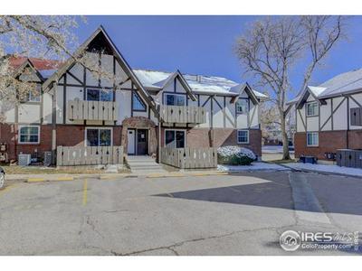 3250 ONEAL CIR # D-D12, Boulder, CO 80301 - Photo 2