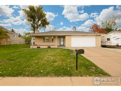 3415 5TH STREET RD, Greeley, CO 80634 - Photo 1