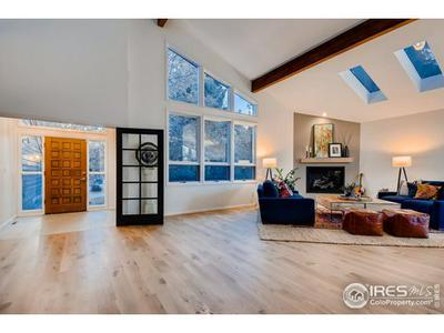 4581 ROBINSON PL, Boulder, CO 80301 - Photo 2