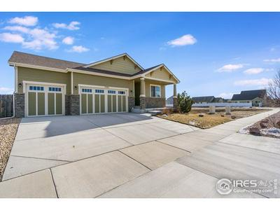 7202 MCCLELLAN RD, Wellington, CO 80549 - Photo 1