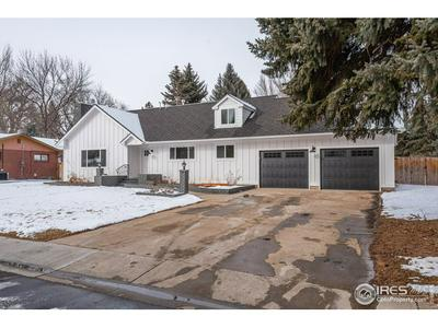 716 GARFIELD ST, FORT COLLINS, CO 80524 - Photo 1