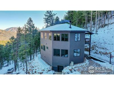 80 LOOKOUT DR, Lyons, CO 80540 - Photo 1