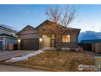985 SADDLEBACK DR, Milliken, CO 80543 - Photo 2