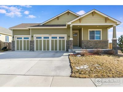7202 MCCLELLAN RD, Wellington, CO 80549 - Photo 2