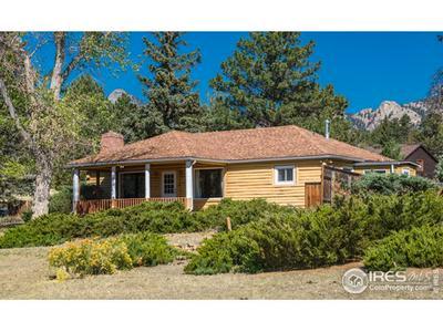420 HILLSIDE LN, Estes Park, CO 80517 - Photo 2