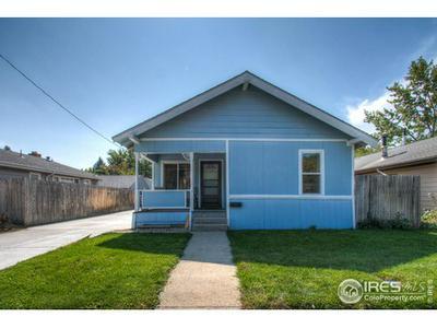 410 W 10TH ST, Loveland, CO 80537 - Photo 1