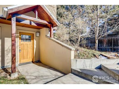 1489 PATTON DR, Boulder, CO 80303 - Photo 2