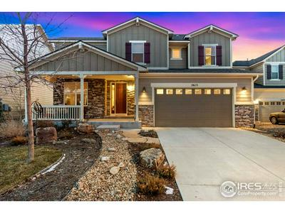 5615 COPPERVEIN ST, Fort Collins, CO 80528 - Photo 1