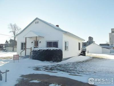 218 E RAYMOND ST, Haxtun, CO 80731 - Photo 1