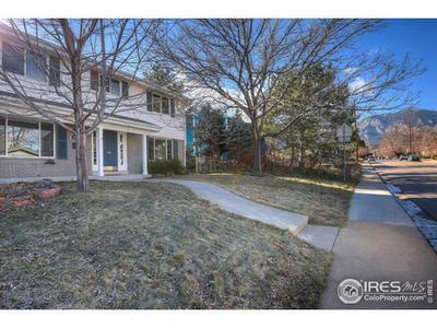 1012 ALBION RD, Boulder, CO 80305 - Photo 2