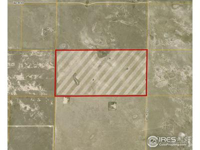 0 CR 103, Briggsdale, CO 80611 - Photo 1