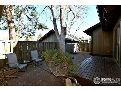 1001 WIND TRL # 5, Fort Collins, CO 80526 - Photo 2