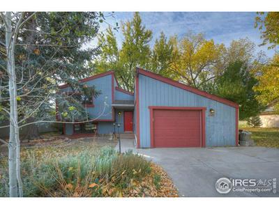 4463 DRIFTWOOD PL, Boulder, CO 80301 - Photo 1