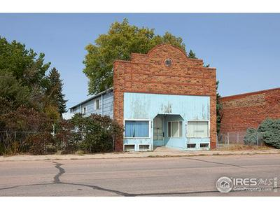 715 MAIN ST, Peetz, CO 80747 - Photo 1