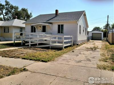 323 STATE ST, Sterling, CO 80751 - Photo 2