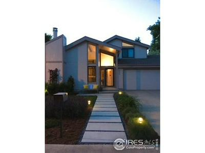936 DRIFTWOOD DR, Fort Collins, CO 80525 - Photo 1