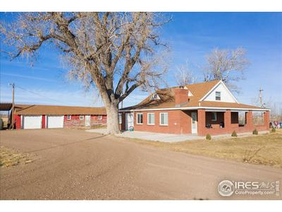12455 COUNTY ROAD 18, Fort Morgan, CO 80701 - Photo 1