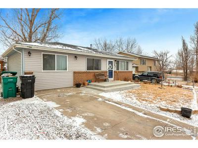203 N NORMA AVE, Milliken, CO 80543 - Photo 1