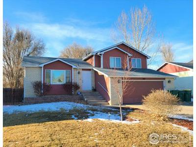 307 S MARJORIE AVE, Milliken, CO 80543 - Photo 1