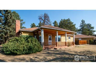 420 HILLSIDE LN, Estes Park, CO 80517 - Photo 1