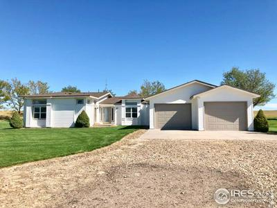 15410 COUNTY ROAD 370, Sterling, CO 80751 - Photo 1