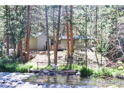 155 EVERGREEN POINT RD, Drake, CO 80515 - Photo 1