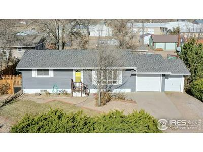 841 6TH ST, Nunn, CO 80648 - Photo 1