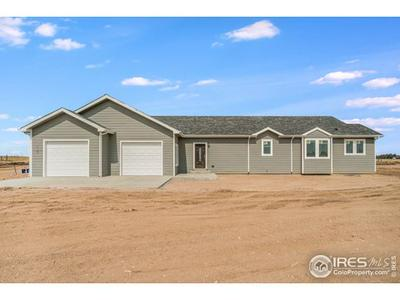 128 2ND ST, Nunn, CO 80648 - Photo 1