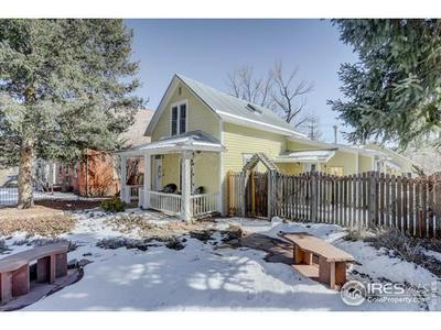 1812 MAPLETON AVE, Boulder, CO 80304 - Photo 2