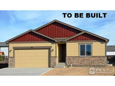 336 SPRING BEAUTY TRAIL DR, Berthoud, CO 80513 - Photo 1