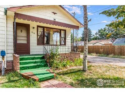 910 HARRISON AVE, Loveland, CO 80537 - Photo 2