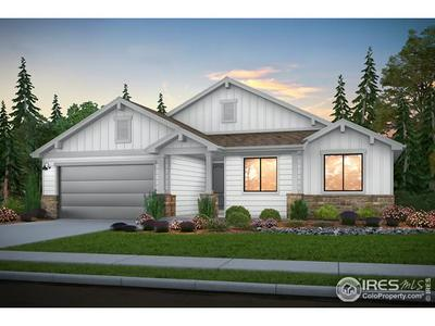 6686 STONE POINT DR, Timnath, CO 80547 - Photo 1