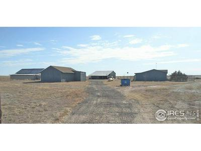 44914 COUNTY ROAD 100, Briggsdale, CO 80611 - Photo 1