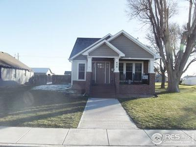 626 S COLORADO AVE, Haxtun, CO 80731 - Photo 1