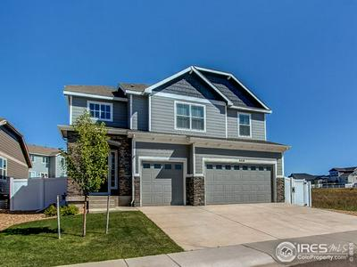 6018 CLARENCE DR, Windsor, CO 80550 - Photo 1