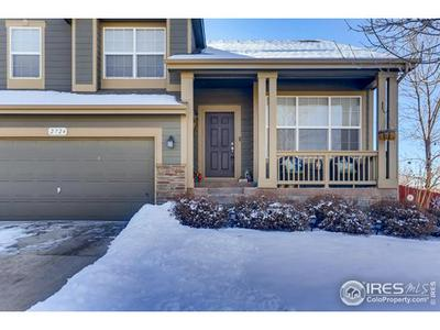2724 WHITE WING RD, Johnstown, CO 80534 - Photo 2