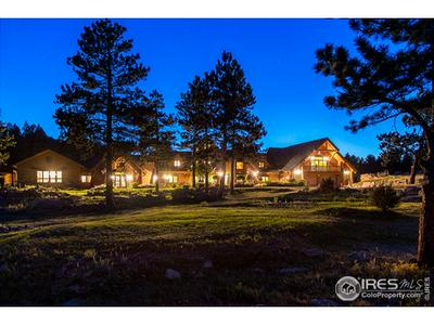 1260 TWIN SISTERS RD, Nederland, CO 80466 - Photo 1