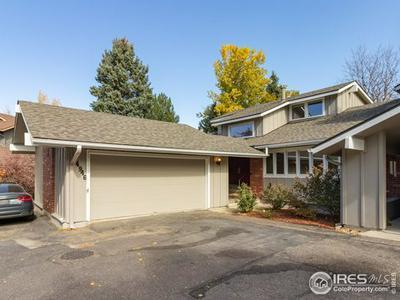 4946 CARTER CT # B, Boulder, CO 80301 - Photo 1