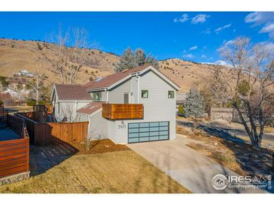 3975 NEWPORT LN, Boulder, CO 80304 - Photo 2