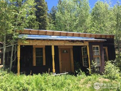 1995 CARIBOU RD, Nederland, CO 80466 - Photo 2