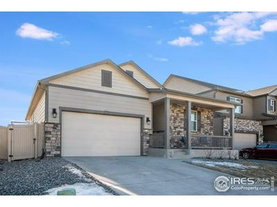 6916 CLARKE DR, Frederick, CO 80530 - Photo 2