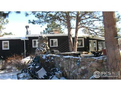 5570 SUNSHINE CANYON DR, Boulder, CO 80302 - Photo 2