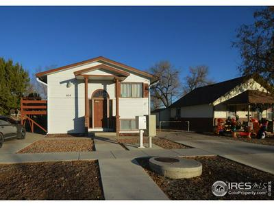 624 MAPLE ST, Fort Morgan, CO 80701 - Photo 2