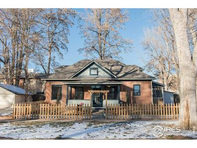 216 W MYRTLE ST, Fort Collins, CO 80521 - Photo 1