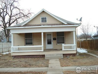 424 S 2ND ST, Sterling, CO 80751 - Photo 1