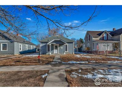 220 LINCOLN ST, Fort Morgan, CO 80701 - Photo 1
