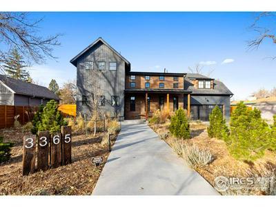 3365 FOLSOM ST, Boulder, CO 80304 - Photo 1
