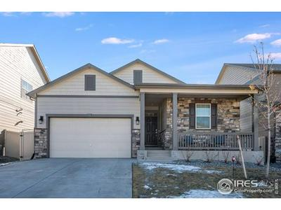 6916 CLARKE DR, Frederick, CO 80530 - Photo 1