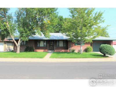 614 PARK ST, Fort Morgan, CO 80701 - Photo 1